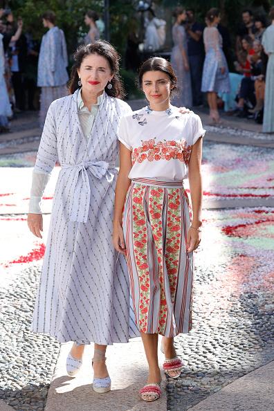 Luisa Beccaria - Designer Label「Luisa Beccaria - Runway - Milan Fashion Week Spring/Summer 2018」:写真・画像(7)[壁紙.com]