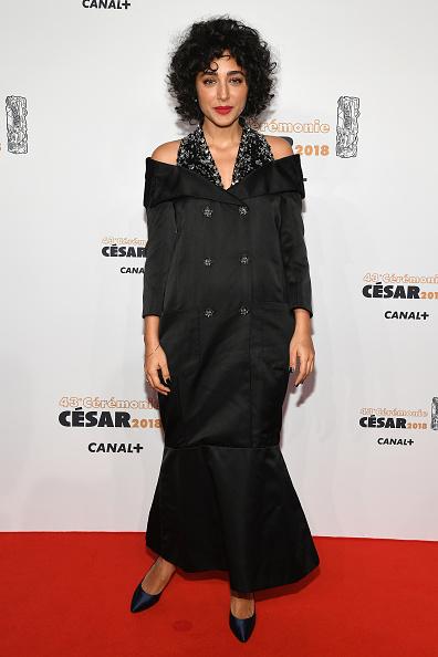 César Awards「Red Carpet Arrivals - Cesar Film Awards 2018 At Salle Pleyel In Paris」:写真・画像(16)[壁紙.com]