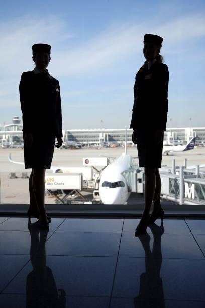 Munich International Airport Feature:ニュース(壁紙.com)