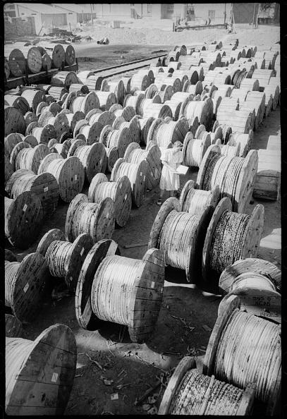 Max Penson「A Cable Factory」:写真・画像(7)[壁紙.com]