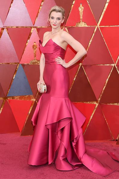 ハリウッド&ハイランドセンター「90th Annual Academy Awards - Arrivals」:写真・画像(9)[壁紙.com]