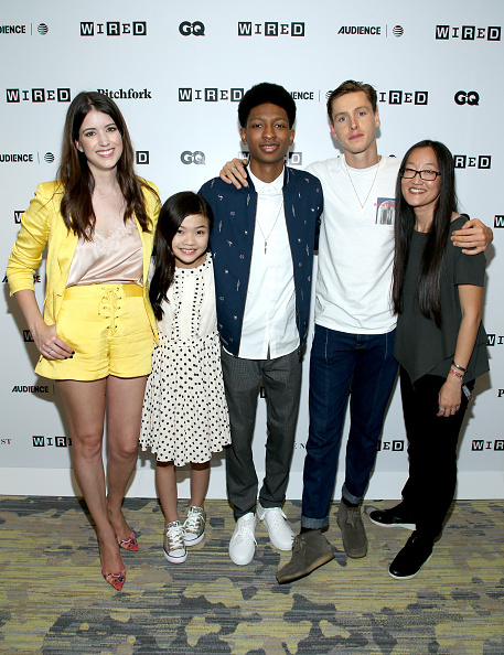 Bracken「2018 WIRED Cafe at Comic Con Presented by AT&T Audience Network - Day 3」:写真・画像(3)[壁紙.com]