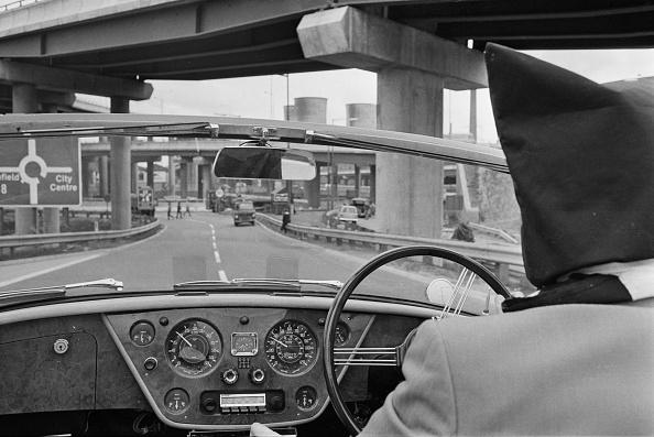 Transportation「Driving Blind Around Spaghetti Junction」:写真・画像(16)[壁紙.com]