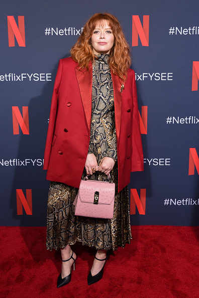 """Purse「Netflix's FYSEE Event For """"Russian Doll""""」:写真・画像(7)[壁紙.com]"""