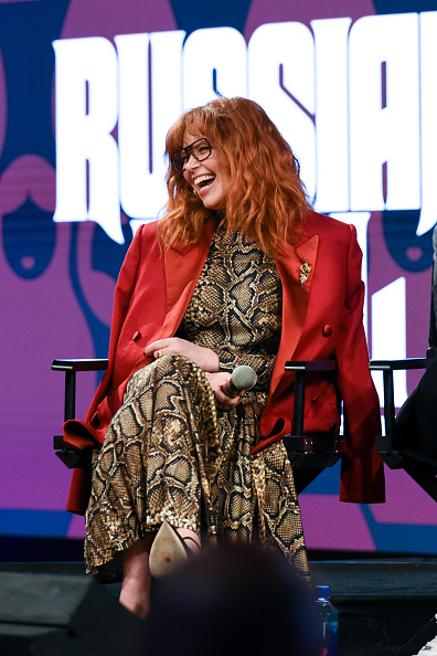 "Presley Ann「Netflix's FYSEE Event For ""Russian Doll""」:写真・画像(10)[壁紙.com]"