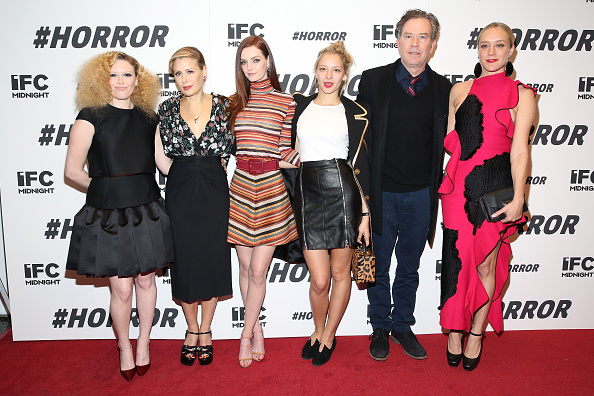 "Annabelle Dexter Jones「""#Horror"" New York Premiere」:写真・画像(17)[壁紙.com]"