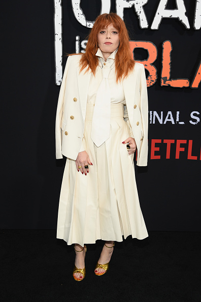 "Leather Shoe「""Orange Is The New Black"" Final Season World Premiere」:写真・画像(16)[壁紙.com]"