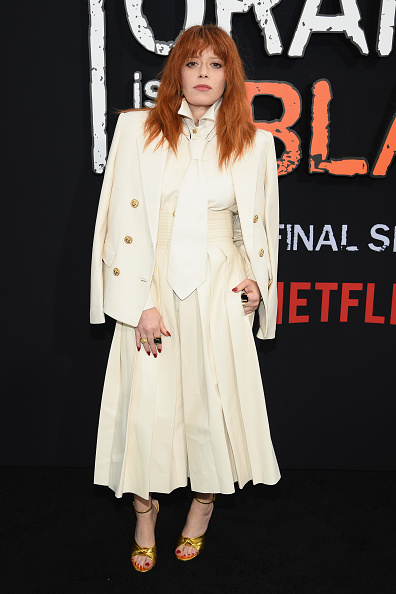"Leather Shoe「""Orange Is The New Black"" Final Season World Premiere」:写真・画像(10)[壁紙.com]"