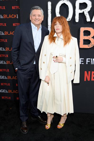 "Leather Shoe「""Orange Is The New Black"" Final Season World Premiere」:写真・画像(19)[壁紙.com]"