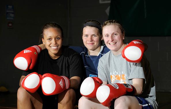 2012 Summer Olympics - London「Woman's Boxing」:写真・画像(13)[壁紙.com]