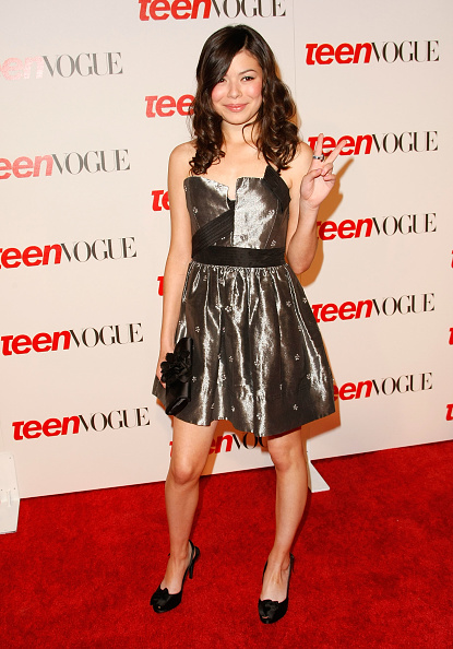 Scalloped - Pattern「6th Annual Teen Vogue Young Hollywood Party」:写真・画像(11)[壁紙.com]