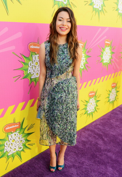Galen Center「Nickelodeon's 26th Annual Kids' Choice Awards - Red Carpet」:写真・画像(15)[壁紙.com]