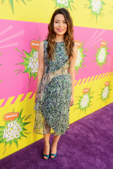 Galen Center「Nickelodeon's 26th Annual Kids' Choice Awards - Red Carpet」:写真・画像(14)[壁紙.com]