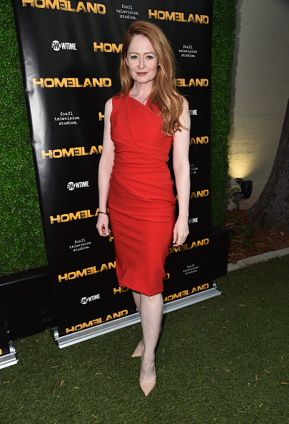 "Event「Emmy FYC Event For Showtime's ""Homeland"" - Arrivals」:写真・画像(14)[壁紙.com]"