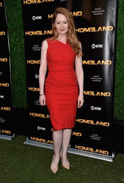 "Event「Emmy FYC Event For Showtime's ""Homeland"" - Arrivals」:写真・画像(7)[壁紙.com]"