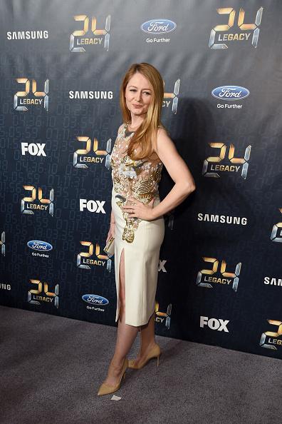 24 レガシー「'24: LEGACY' Premiere Event - Arrivals」:写真・画像(9)[壁紙.com]