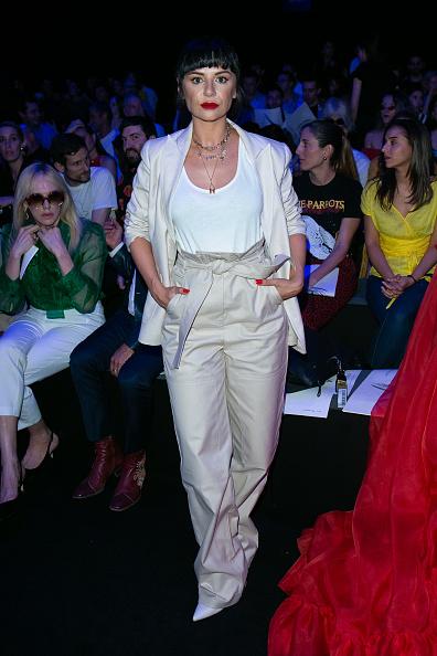 High Waist「Day 5 - Front Row - Mercedes Benz Fashion Week Madrid Spring/Summer 2020」:写真・画像(8)[壁紙.com]