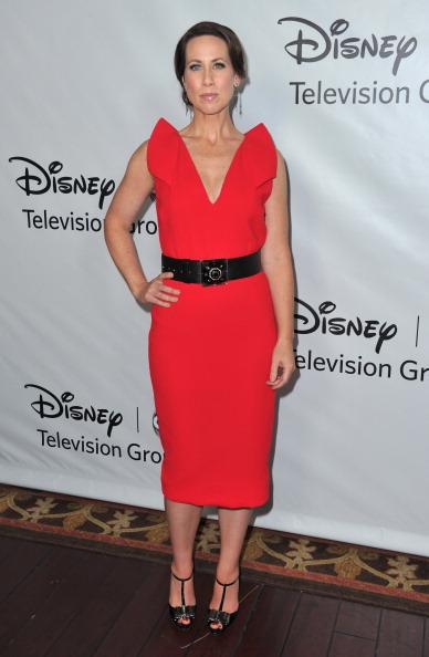 """Side Part「Disney ABC Television Group's """"TCA Winter Press Tour""""」:写真・画像(17)[壁紙.com]"""