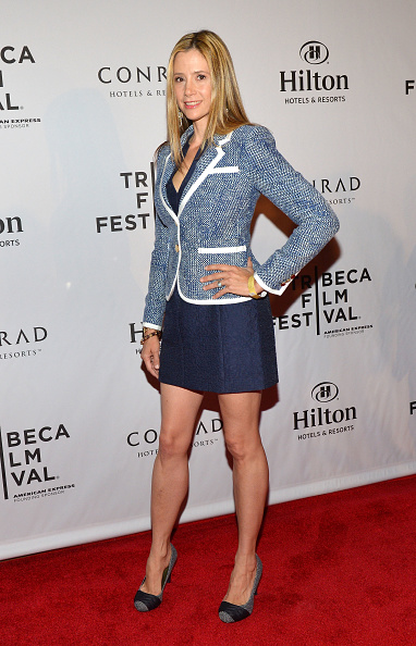 Tweed「TFF Awards Night - 2013 Tribeca Film Festival」:写真・画像(12)[壁紙.com]