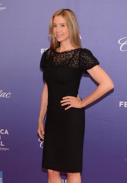 "Lace Dress「""I Got Somethin' To Tell You"" World Premiere - 2013 Tribeca Film Festival」:写真・画像(11)[壁紙.com]"