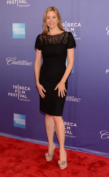 "Lace Dress「""I Got Somethin' To Tell You"" World Premiere - 2013 Tribeca Film Festival」:写真・画像(12)[壁紙.com]"