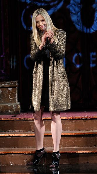 Mira Sorvino「AnaOno Intimates X #Cancerland at New York Fashion Week Art Hearts Fashion NYFW FW/17」:写真・画像(0)[壁紙.com]