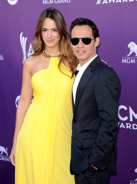MGM Grand Garden Arena「47th Annual Academy Of Country Music Awards - Arrivals」:写真・画像(19)[壁紙.com]