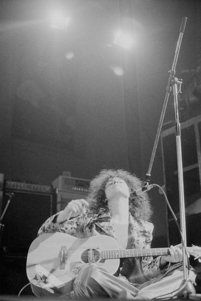 Acoustic Guitar「T-Rex At Wembley」:写真・画像(12)[壁紙.com]