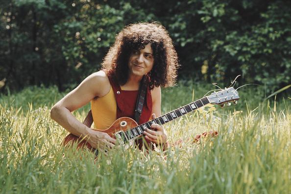 楽器「Marc Bolan Of T-Rex」:写真・画像(13)[壁紙.com]