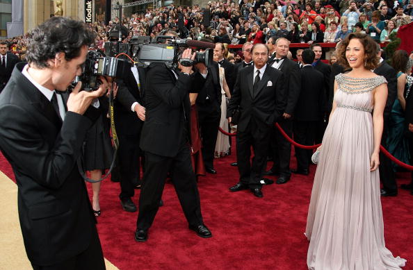 Photography Themes「79th Annual Academy Awards - Arrivals」:写真・画像(12)[壁紙.com]