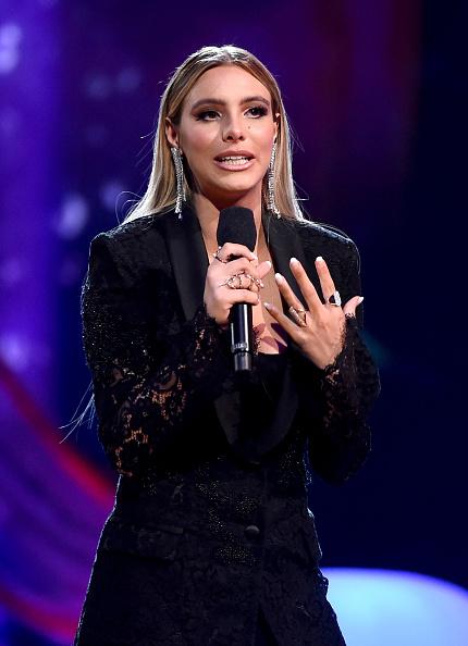 Fox Photos「FOX's Teen Choice Awards 2018 - Show」:写真・画像(4)[壁紙.com]