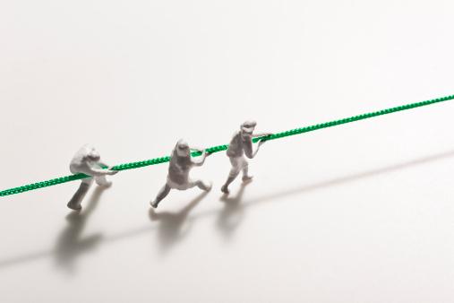 Figurine「figure with rope」:スマホ壁紙(8)