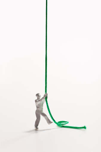 Figurine「figure with rope」:スマホ壁紙(18)