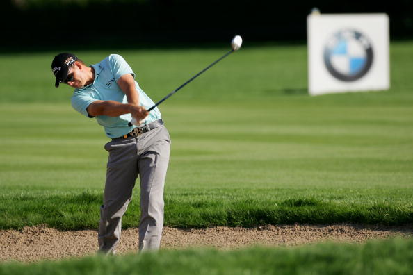 Sand Trap「BMW International Open First Round Publicity」:写真・画像(12)[壁紙.com]