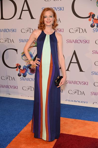 Floor Length「2014 CFDA Fashion Awards - Arrivals」:写真・画像(16)[壁紙.com]