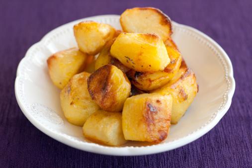Roasted Potatoes「Roast Potatoes」:スマホ壁紙(17)