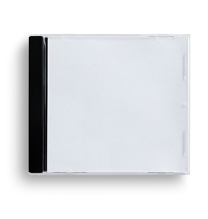 Compact Disc「empty CD,DVD case」:スマホ壁紙(10)