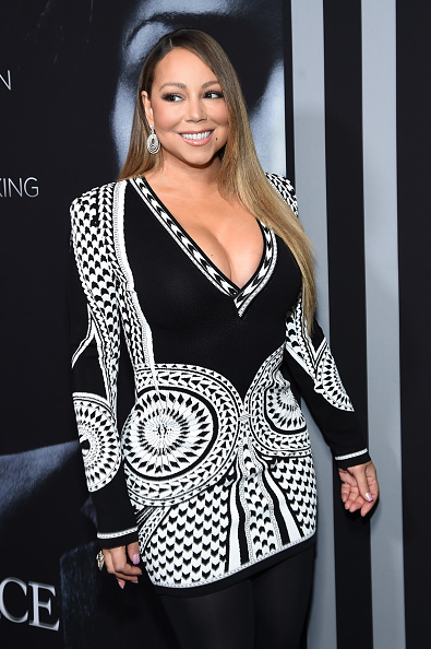 "Mariah Carey「Tyler Perry's ""A Fall From Grace"" New York Premiere」:写真・画像(12)[壁紙.com]"