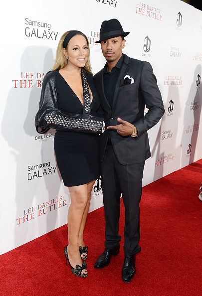 Wristwatch「LEE DANIELS' THE BUTLER New York Premiere, Hosted By TWC, Samsung Galaxy And DeLeon Tequila」:写真・画像(14)[壁紙.com]
