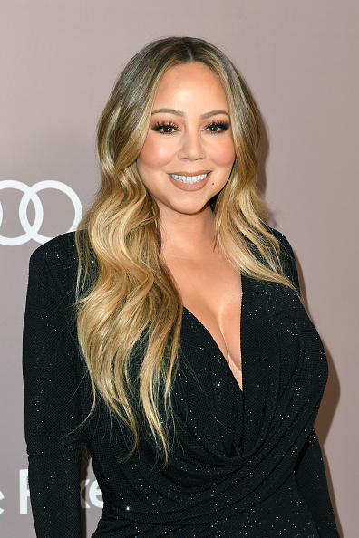 Mariah Carey「Variety's 2019 Power Of Women: Los Angeles Presented By Lifetime - Arrivals」:写真・画像(11)[壁紙.com]