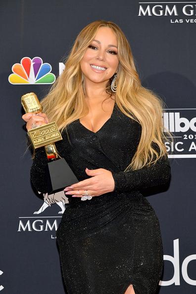 Award「2019 Billboard Music Awards - Press Room」:写真・画像(1)[壁紙.com]