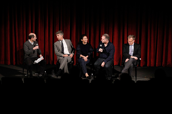 Producer「The Academy of Motion Picture Arts & Sciences Hosts an Official Academy Screening of Downsizing」:写真・画像(14)[壁紙.com]