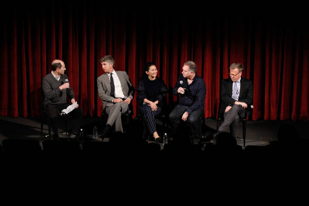 The Academy of Motion Picture Arts & Sciences Hosts an Official Academy Screening of Downsizing:ニュース(壁紙.com)