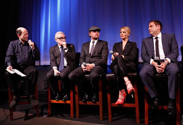 ウルフ・オブ・ウォールストリート「The Academy Of Motion Picture Arts And Sciences Hosts An Official Academy Members Screening Of The Wolf Of Wall Street」:写真・画像(14)[壁紙.com]