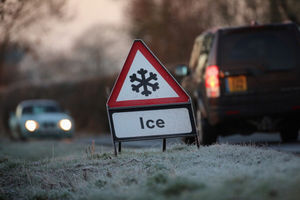 Cold Temperature「Widespread Frost As The UK Braces Itself For Severe Cold Weather」:写真・画像(18)[壁紙.com]