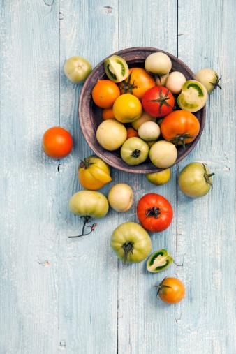 Organic「Fresh mixed tomatoes」:スマホ壁紙(5)