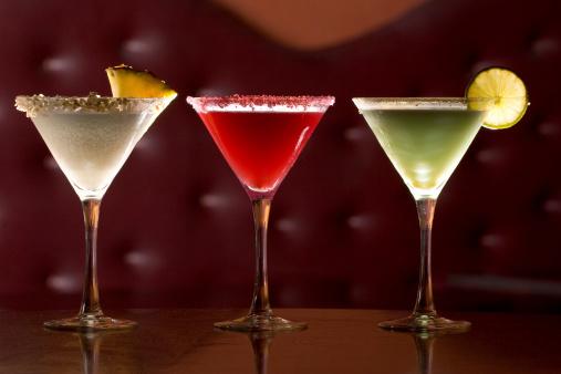Party - Social Event「Triple Martinis」:スマホ壁紙(5)