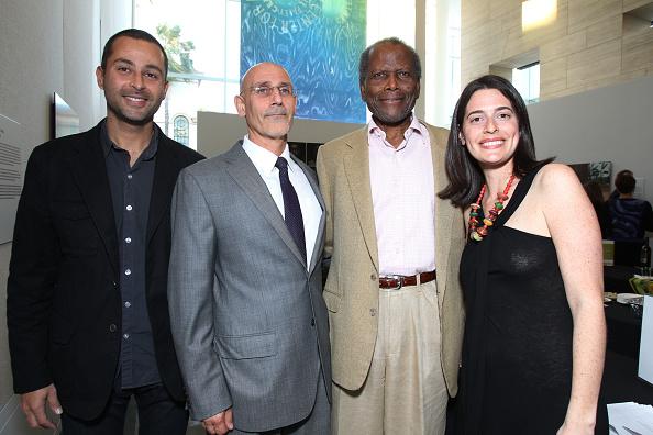 Paley Center for Media - Los Angeles「An Evening of Food & Fotos LA For Foundation Rwanda」:写真・画像(11)[壁紙.com]
