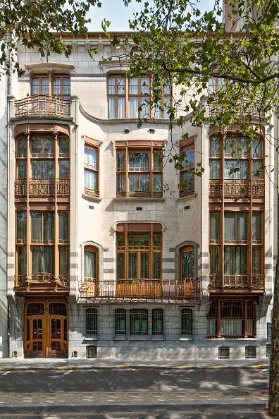 Townhouse「Hotel Solvay」:写真・画像(7)[壁紙.com]
