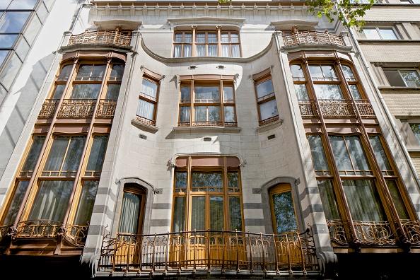 Townhouse「Hotel Solvay」:写真・画像(2)[壁紙.com]